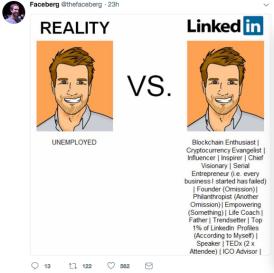 LinkedInReality