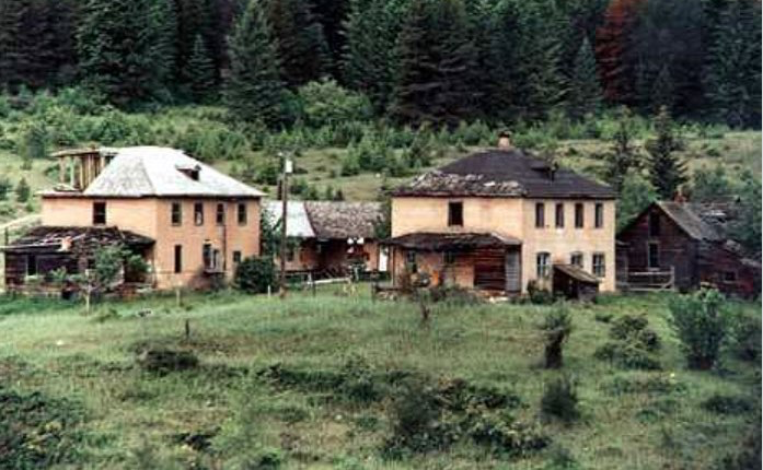 russianHomestead
